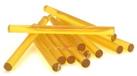 Keratinwax sticks #Blonde - 12pcs
