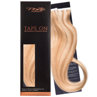 Poze Standard Tape On Extensions - 52g Sunkissed Beige 12NA/10B - 40cm