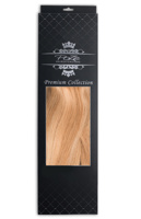 Poze Premium Tape On Hair Extensions - 52g Glam Blonde 10B/11N - 50cm