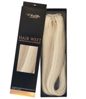 Poze Standard Natural Hairweft - 110g Caramello 12A/10V - 50cm