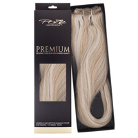 Poze Premium Hair Weft - 110g Dirty Blonde Mix 10B/12AS - 50cm